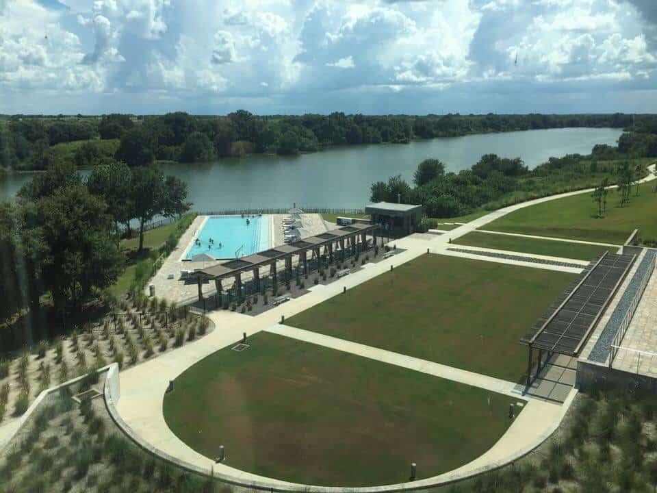 florida streamsong resort, spa resort, massage