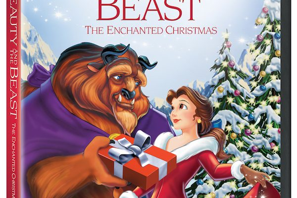 Holidays Beauty And The Beast – The Enchanted Christmas Edition