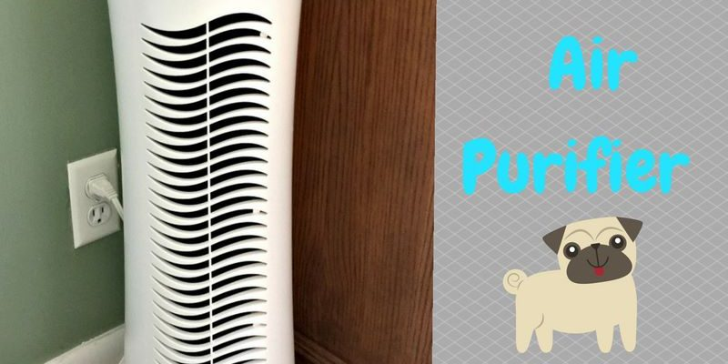 Purify The Home Air With Febreze Air Purifier