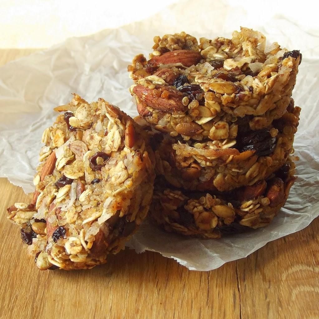 easy gluten free recipes, energy bites