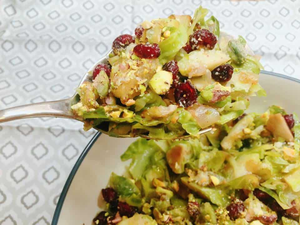 brussels-sprouts-with-pistachios-cranberries-5