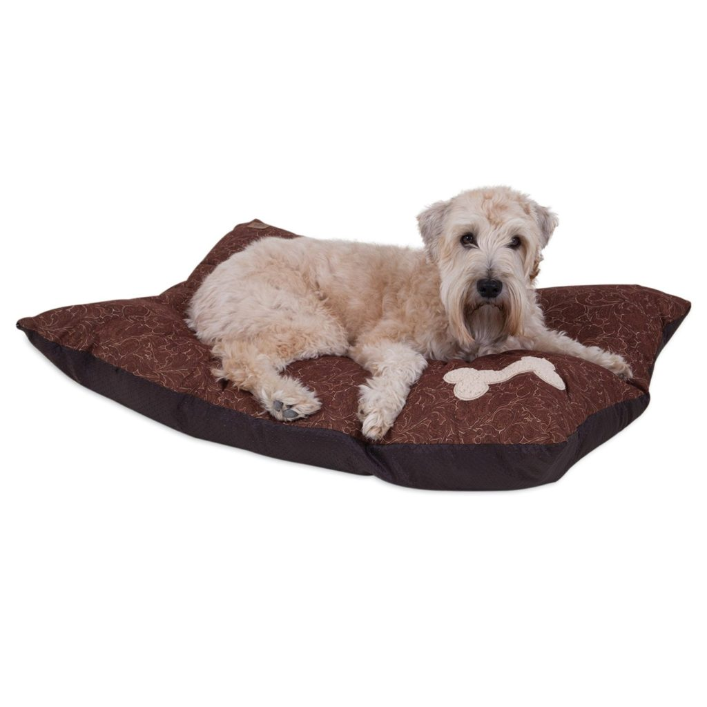 MuttNation dog bed, muttnation pet products, dog products
