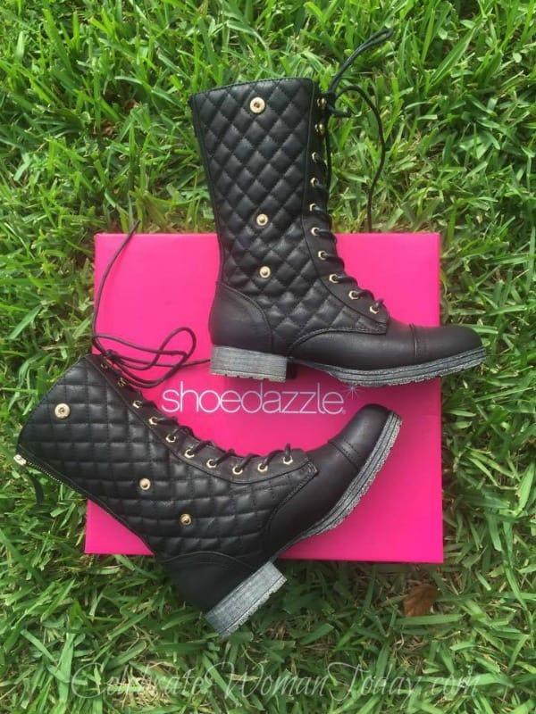 ShoeDazzle Womens Boots, Shoes Online