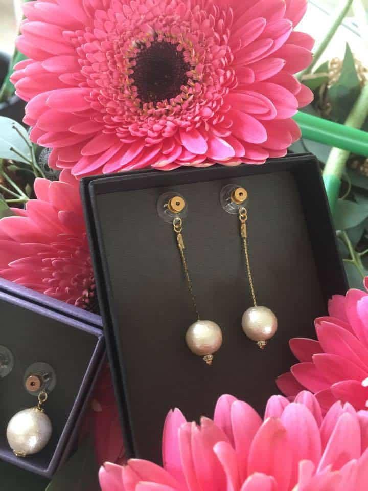 Chrysmela Locking Earring Backs, Innovative Earring Accessories