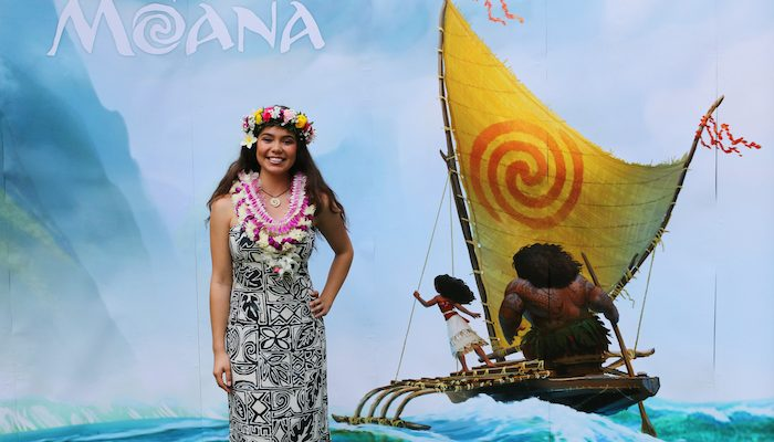 Love Disney MOANA? We've Got COLORING SHEETS for You And Your Kids!