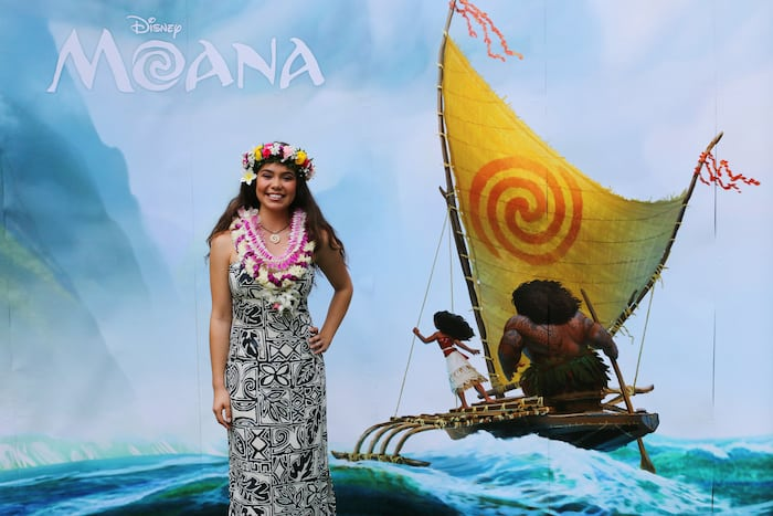 Epic 30 Moana Easter Eggs Fun Facts, Auli'i Cravalho