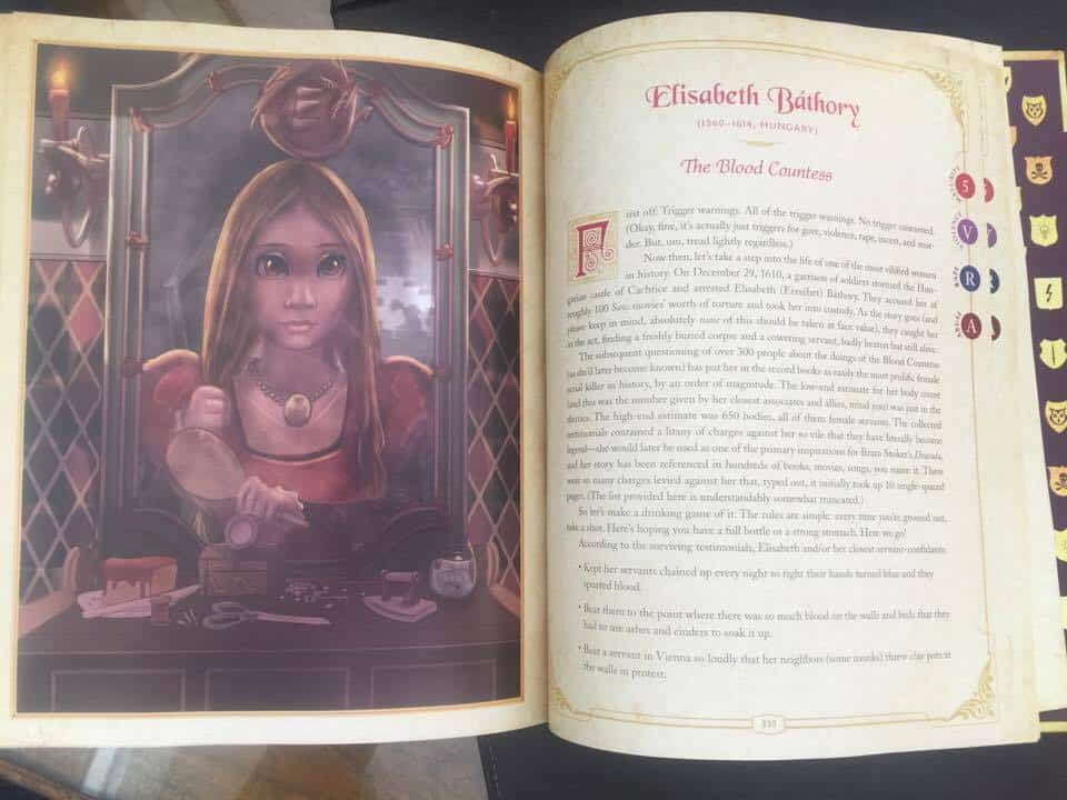 Rejected Princesses by Jason Porath is a Book of Feminine Courage, Beauty & Compassion