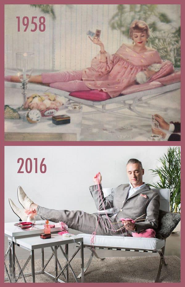 Baby Magic 65th Anniversary ad Campaigns