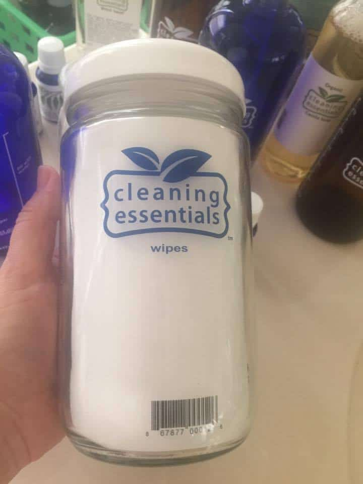 Cleaning Essentials, Eco Friendly Living