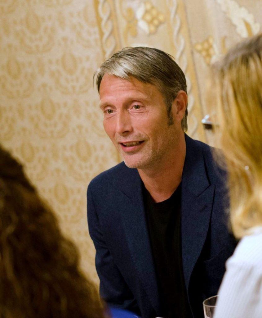 Mads Mikkelsen, Doctor Strange, Kaesilius