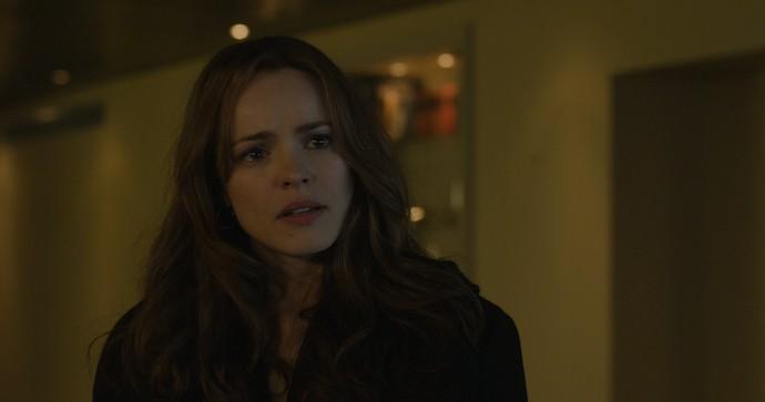 Rachel McAdams as Christine Palmer, Doctor Strange