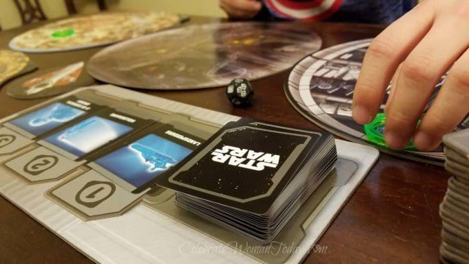 Star Wars I Found It Game