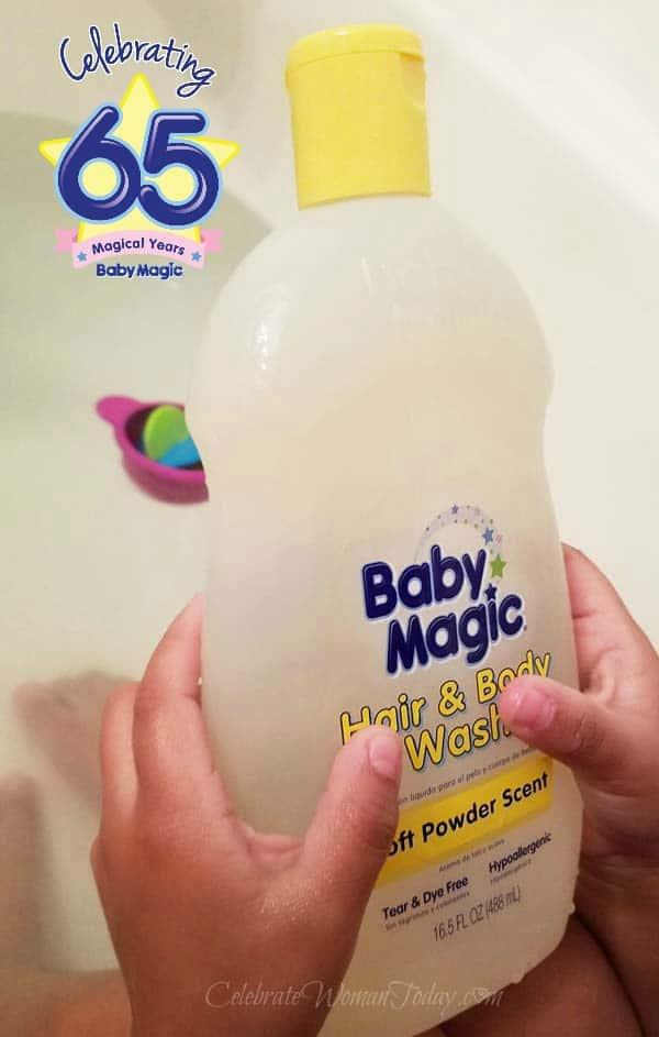 baby magic