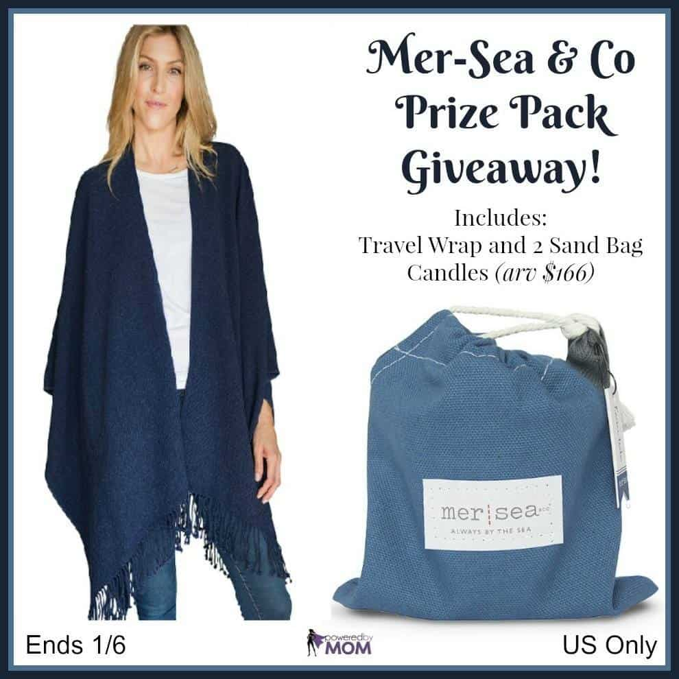 MER-SEA Travel Wrap