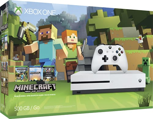 Mindblowing Adventure Possibilities With MINECRAFT #MyWOWgift