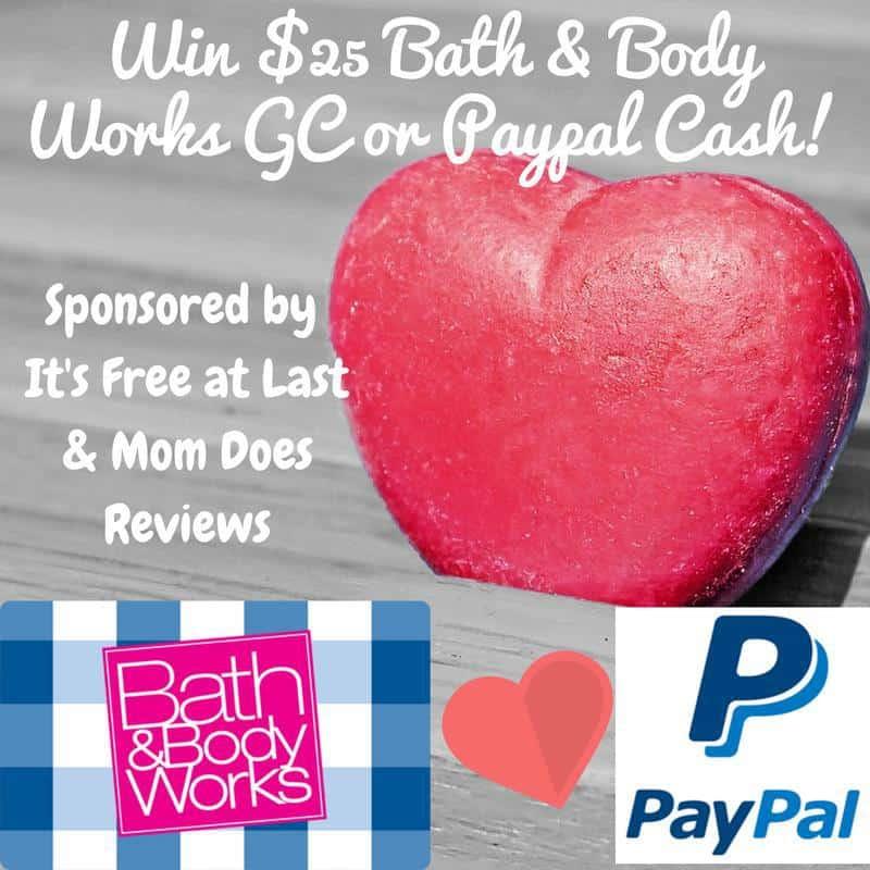 Bad and Bath gift card