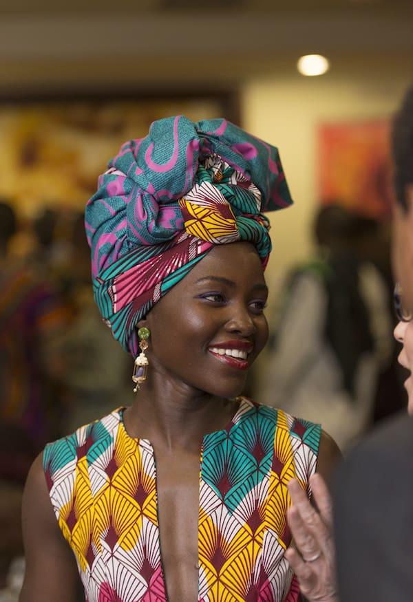 Queen of Katwe, Disney Movie, Lupita Nyongo