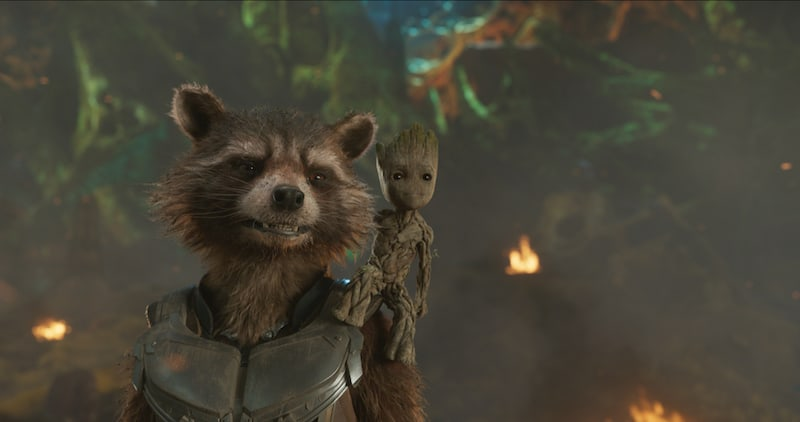 Guardians of the Galaxy Vol2