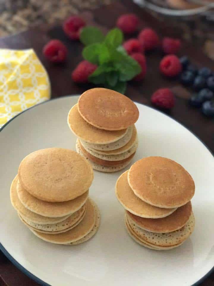 National Pancake Day, Pancake Recipe