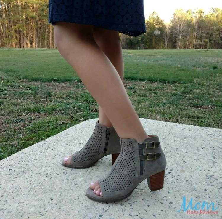 87e2885266b43b Shoes For Spring To Win Sole Provisions Chryssa Ankle Boots Heartthis