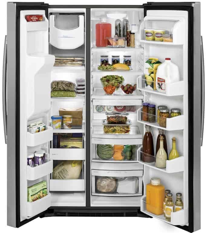 HOW-TO save on kitchen appliances remodeling