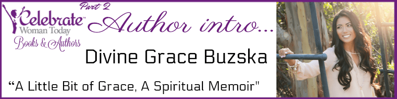 Author Divine Grace Buszka
