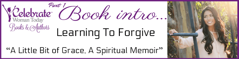 Author Divine Grace Buszka, Spiritual Memoir Book