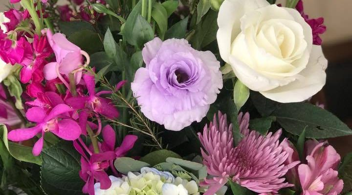 HOW-TO Of Emotional Connection. Mother's Day Flowers Make A Deeper Mark Than On The Day Alone #ImJustLikeHer #Teleflora