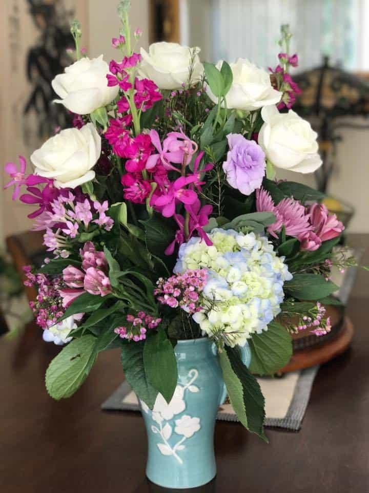 Teleflora Artisanal Bouquet Mothers Day