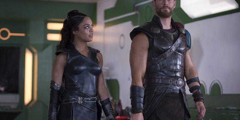 THOR RAGNAROK Teaser Trailer And New Releases #ThorRagnarok