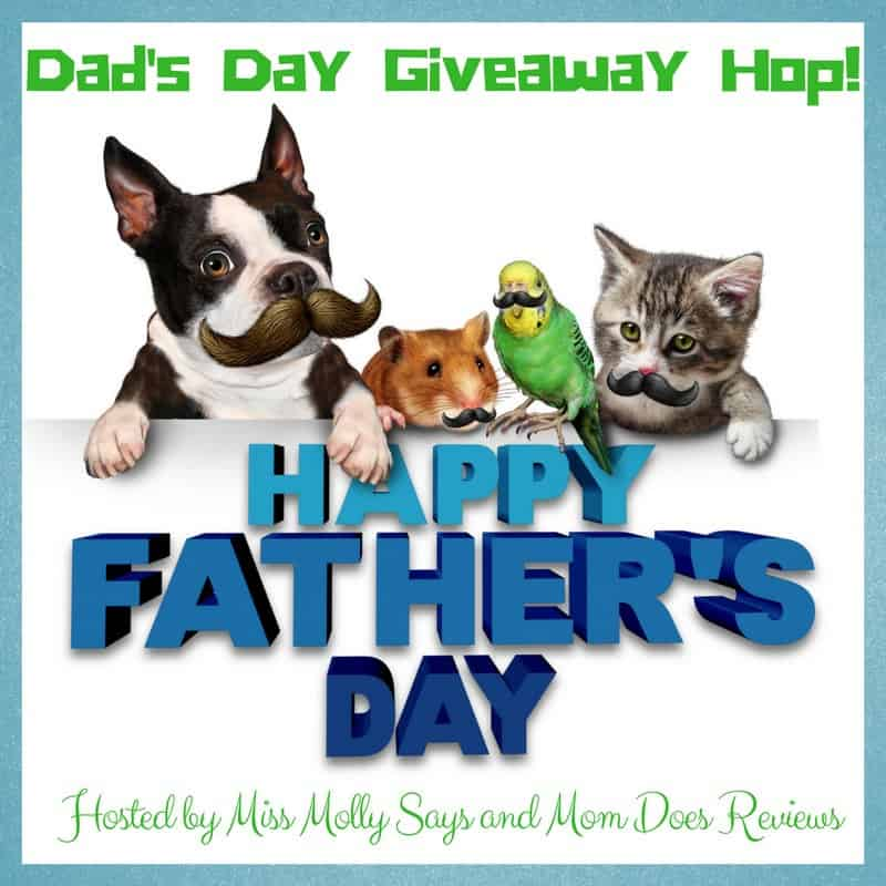 Fathers Day Giveaway Hop