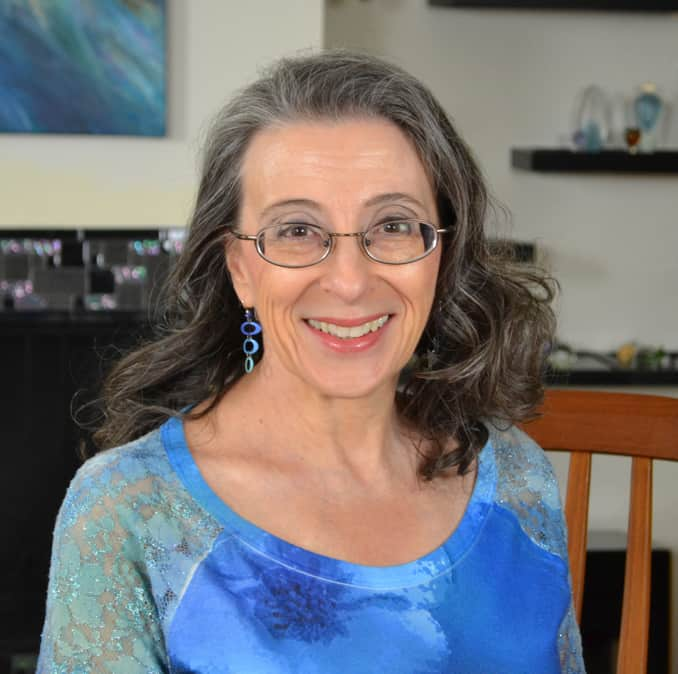 Joanne Fink Author