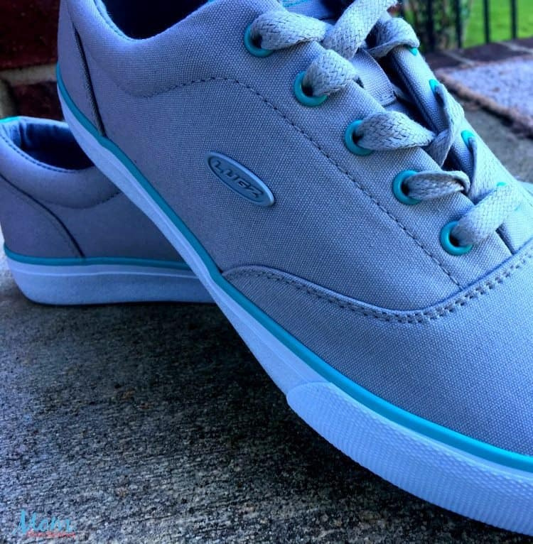 LUGZ Seabrooks Shoes