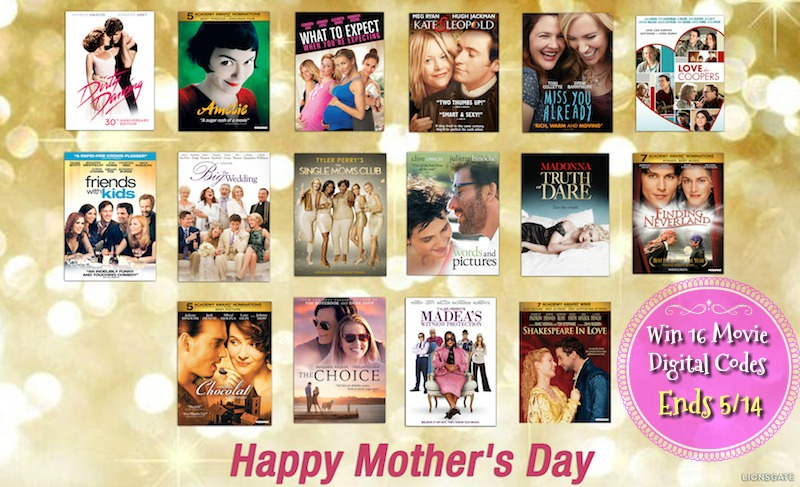 Lionsgate Movies, Mothers Day