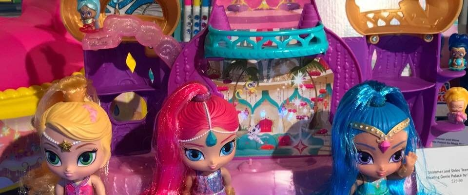 Get Excited About The Biggest Toy Show Of The Spring Seasons TTPM