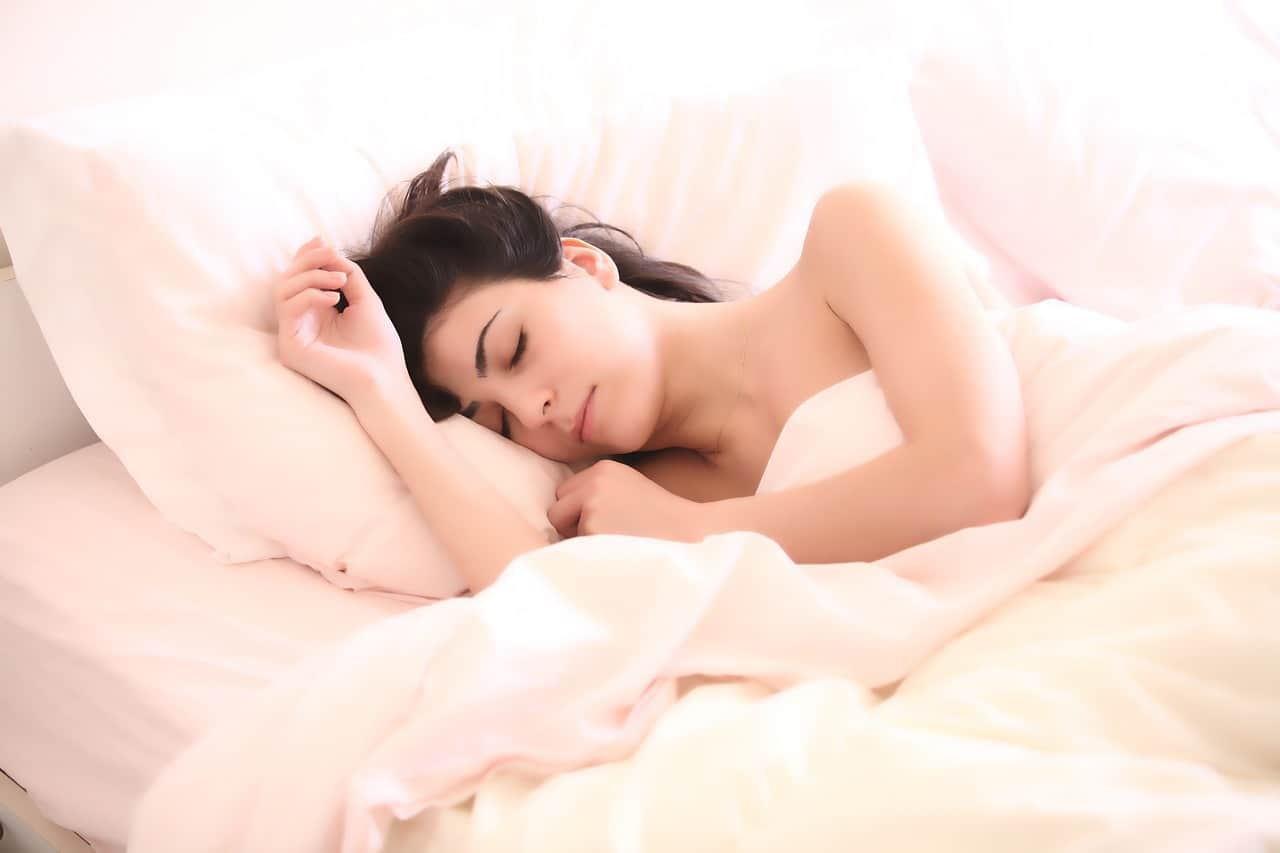 sleeping habits, HOW-TO to Lose Weight and Keep It Off for Life