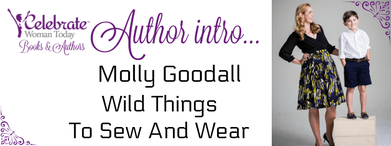 Designer Molly Goodall Started With A Roaring Lion