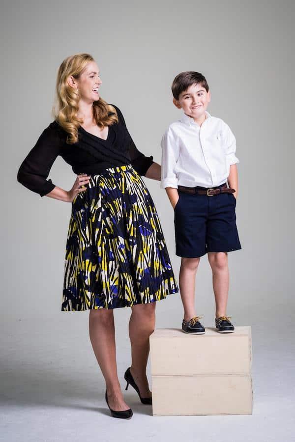 Little Goodall Clothes, Molly Goodall Owner, Woman Entrepreneur