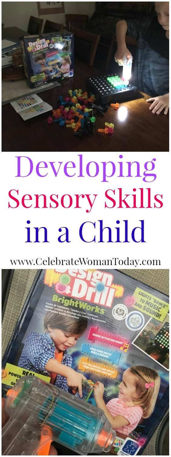 Nurturing Growing Minds, developmental toys, Design and Drill toy