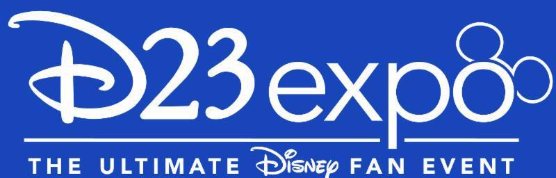 D23 Expo, Disney Expo