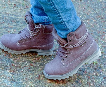 Jump On Style Wagon With Lugz Shoes Wear Tambora Boots