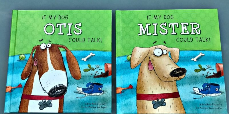 I SEE ME Personalized Pet Book For Your Little One #HeartThis
