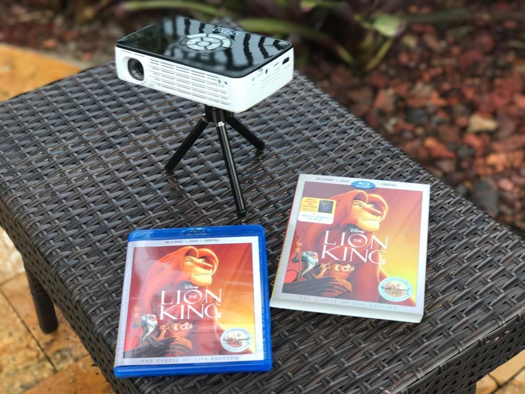 The Lion King, Disney movies, The Walt Disney Signature Collection
