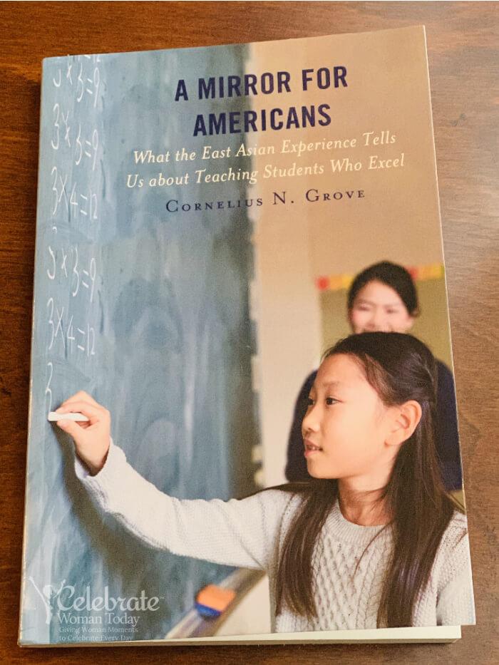 A Mirror for Americans book_CorneliusGrove