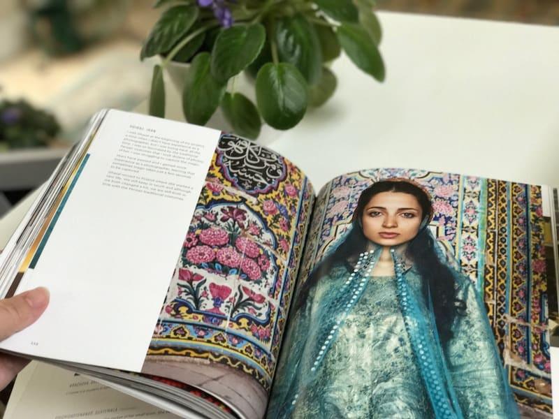 ATLAS OF BEAUTY, BOOK BY MIHAELA NOROC