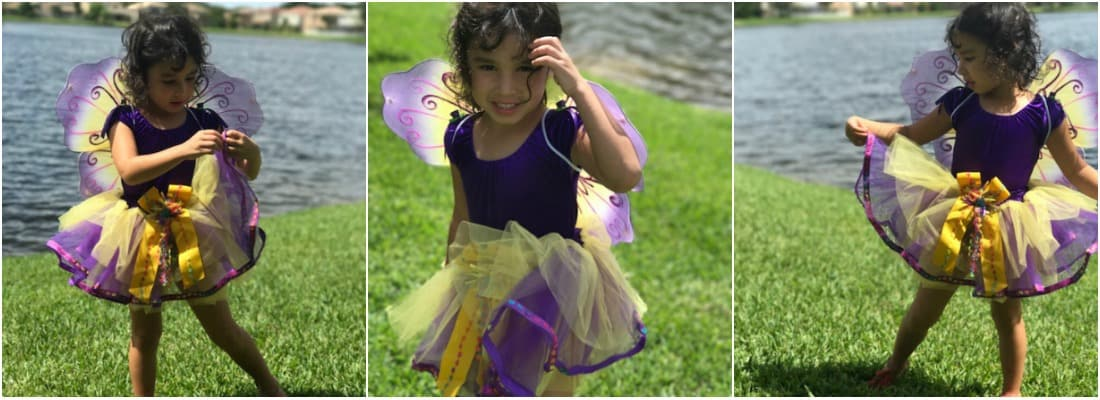 Fairies That Live Among Us: Pure of Heart And With Good Intentions