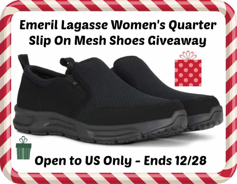 Emeril Lagasse Shoes