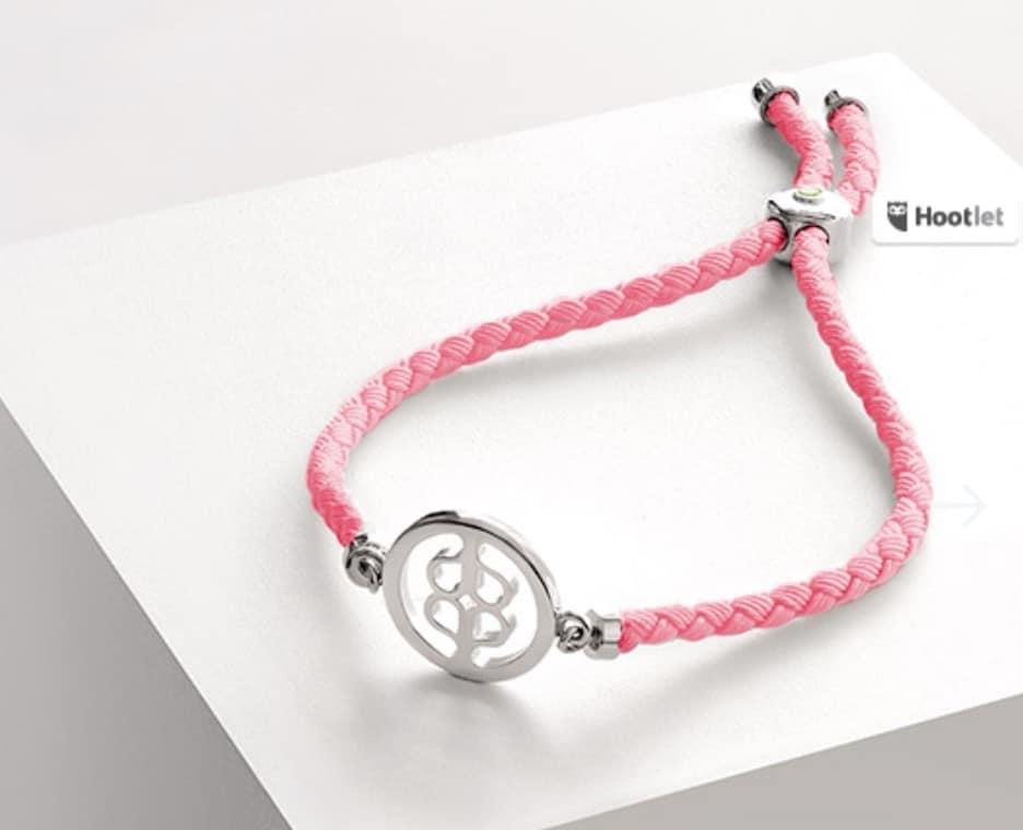 Breast Cancer Awareness, Jill Johnson, AWE jewelry