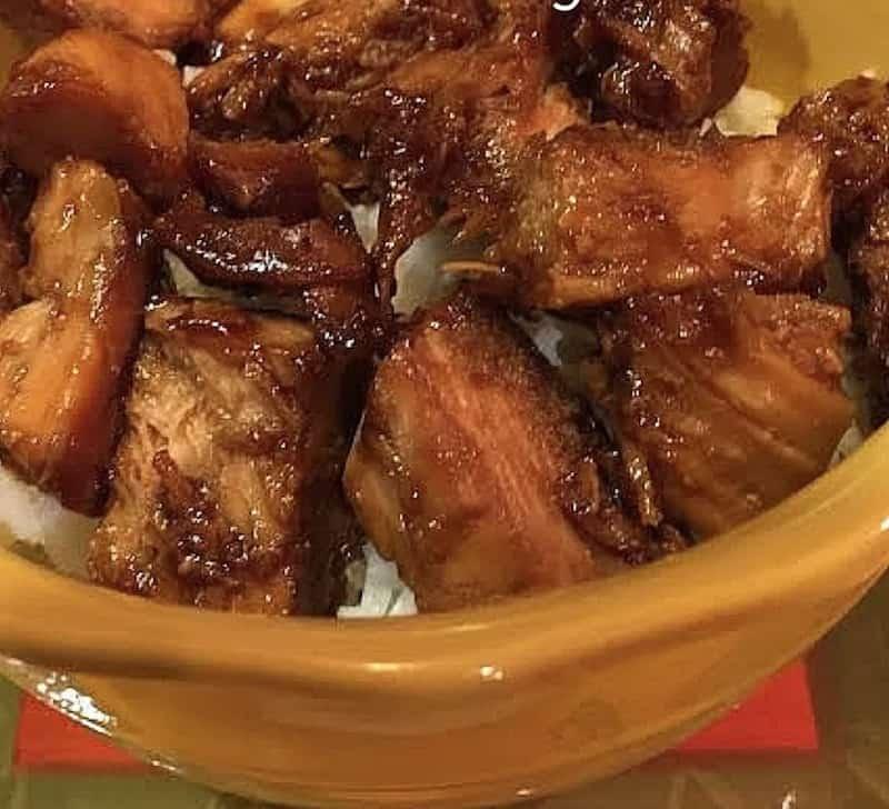 Crock Pot Chicken Teriyaki Recipe, Easy Dinners