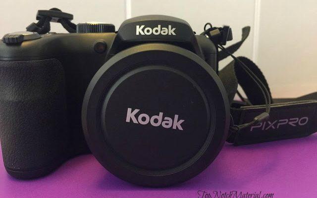 Win Kodak Pixpro Digital Camera